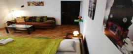 Apartment  to rent in Krakow with reference PolKra53030