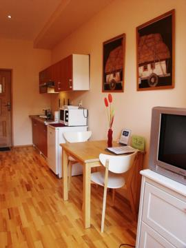 Apartment  to rent in Krakow with reference Pol.53036