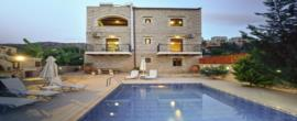 Villa      to Rent       in Achlades                                           - Greece
