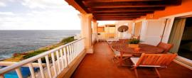 Apartment to rent in Cala Magrana with reference SpaCal127592