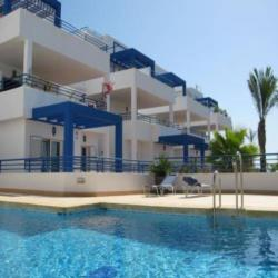 Apartment to Rent in Mojacar with reference SpaMoj189537