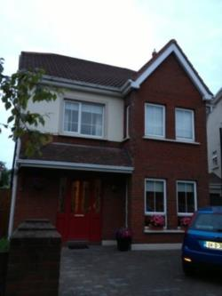 House to Rent in Lucan with reference IreLuc400315