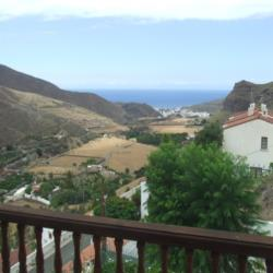 Villa to Rent in Agaete with reference SpaAga401990