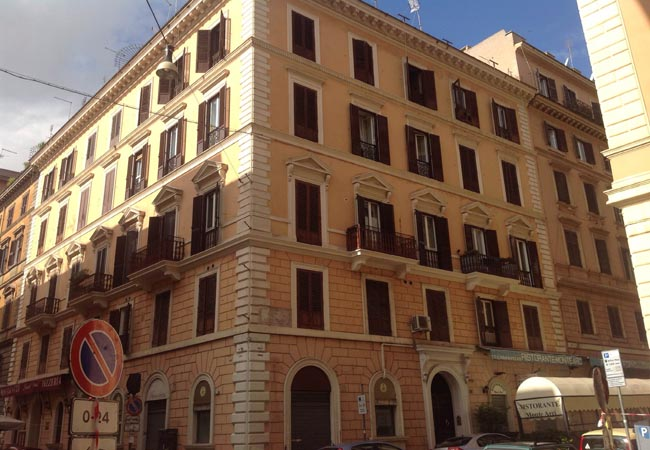 Apartment  to Buy        in Rome - Italy